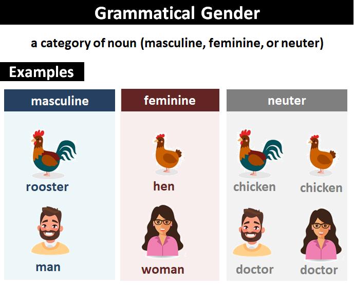 Feminine